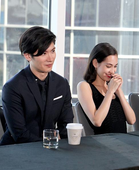 """Kiko Mizuhara「""""ATTACK ON TITAN"""" World Premiere」:写真・画像(4)[壁紙.com]"""