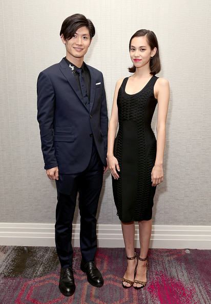 "Kiko Mizuhara「""ATTACK ON TITAN"" World Premiere」:写真・画像(11)[壁紙.com]"