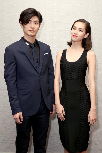 """Kiko Mizuhara「""""ATTACK ON TITAN"""" World Premiere」:写真・画像(5)[壁紙.com]"""
