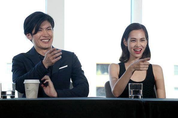 """進撃の巨人「""""ATTACK ON TITAN"""" World Premiere」:写真・画像(5)[壁紙.com]"""