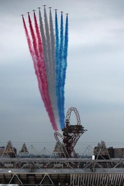 2012 Summer Olympics - London「2012 Olympic Games - Opening Ceremony」:写真・画像(9)[壁紙.com]