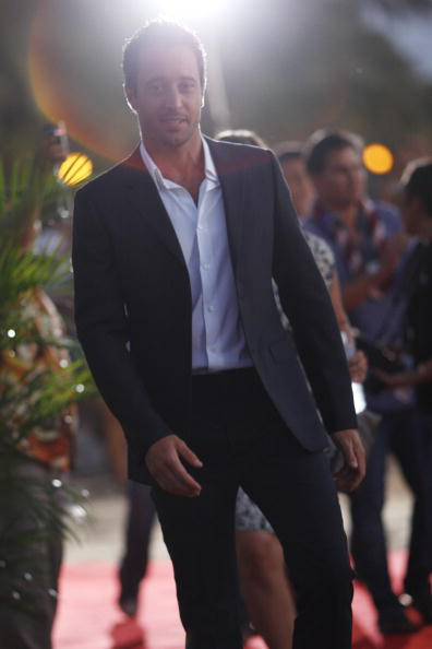 "Alex O'Loughlin「Premiere Of CBS' ""Hawaii 5-0"" - Arrivals」:写真・画像(9)[壁紙.com]"