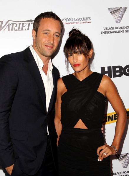 Alex O'Loughlin「2nd Annual Australians In Film Awards Gala」:写真・画像(16)[壁紙.com]