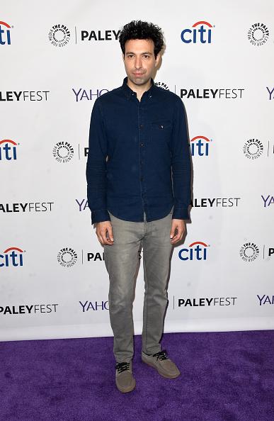 "Paley Center for Media - Los Angeles「The Paley Center For Media's 32nd Annual PALEYFEST LA - ""Girls"" - Arrivals」:写真・画像(19)[壁紙.com]"
