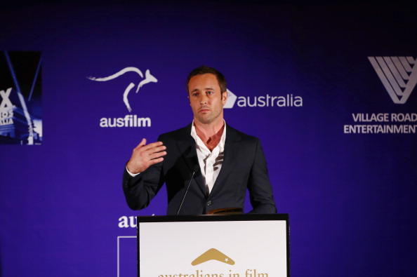 Alex O'Loughlin「2nd Annual Australians In Film Awards Gala」:写真・画像(18)[壁紙.com]
