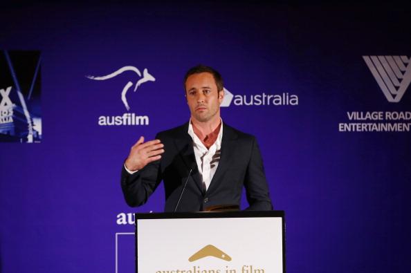 Alex O'Loughlin「2nd Annual Australians In Film Awards Gala」:写真・画像(19)[壁紙.com]