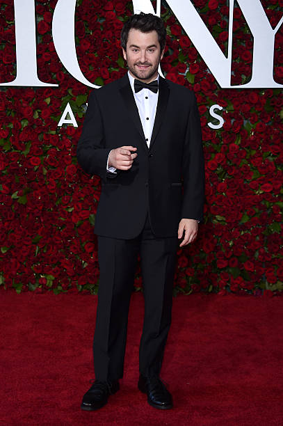 2016 Tony Awards - Arrivals:ニュース(壁紙.com)