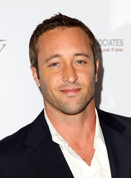 Alex O'Loughlin「2nd Annual Australians In Film Awards Gala」:写真・画像(17)[壁紙.com]