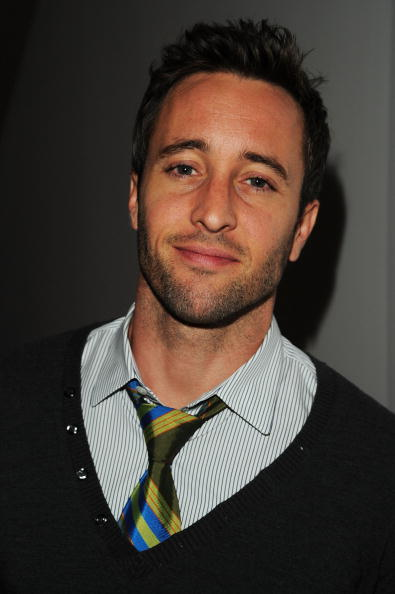 Alex O'Loughlin「InStyle And ICM Celebrate The New York Upfronts」:写真・画像(18)[壁紙.com]