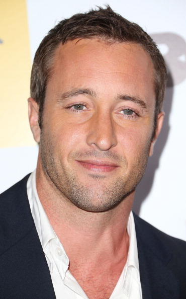 Alex O'Loughlin「Australians In Film Benefit Dinner - Arrivals」:写真・画像(3)[壁紙.com]