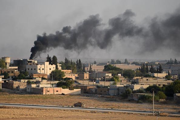 Syria「Turkey Steps Up Campaign In Northern Syria」:写真・画像(6)[壁紙.com]