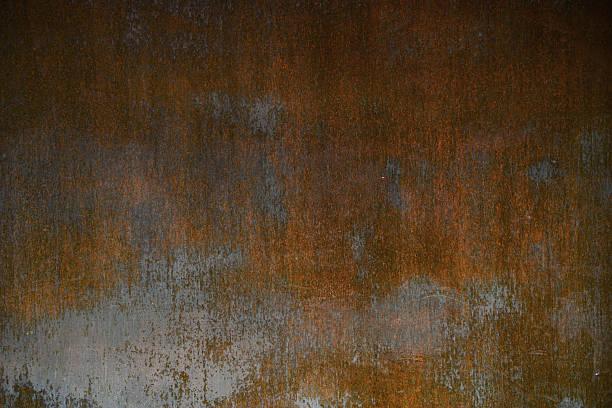 rusty metal plate background:スマホ壁紙(壁紙.com)
