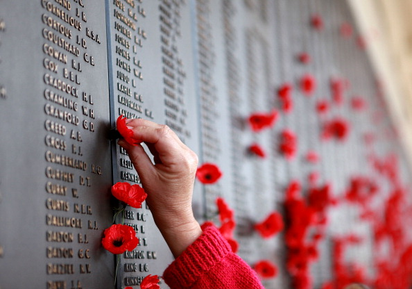 Australian Culture「Remembrance Day Commemorated In Australia」:写真・画像(12)[壁紙.com]