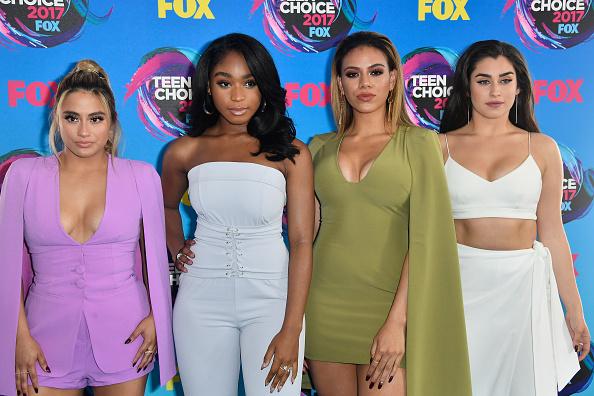 ティーンチョイス賞「Teen Choice Awards 2017 - Arrivals」:写真・画像(12)[壁紙.com]