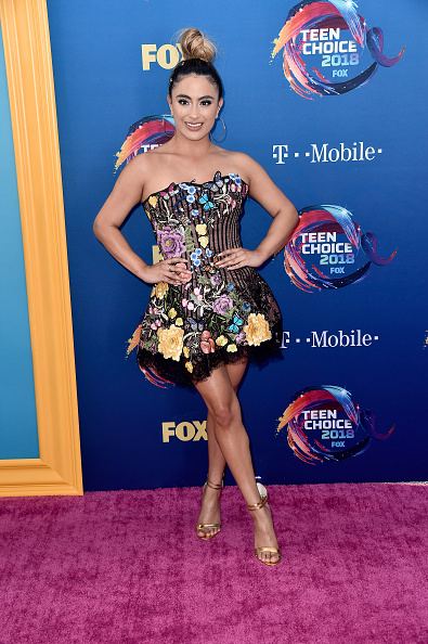 Fox Photos「FOX's Teen Choice Awards 2018 - Arrivals」:写真・画像(18)[壁紙.com]