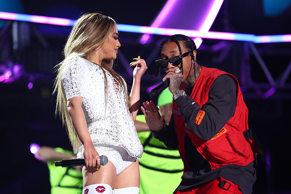 Wango Tango Music Festival「2019 iHeartRadio Wango Tango Presented By The JUVÉDERM® Collection Of Dermal Fillers - Show」:写真・画像(19)[壁紙.com]