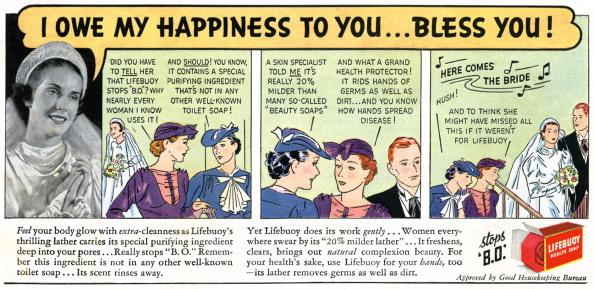 Cartoon「'Lifebuoy health soap'」:写真・画像(14)[壁紙.com]