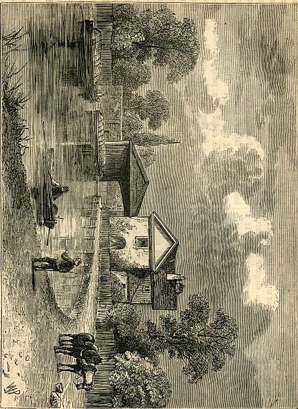 Water Surface「Paddington Canal」:写真・画像(1)[壁紙.com]