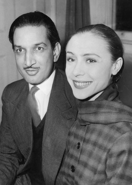 Pakistan「Distinguished Couple」:写真・画像(9)[壁紙.com]