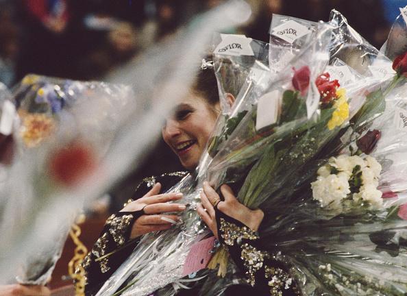 世界選手権「1987 World Figure Skating Championships」:写真・画像(8)[壁紙.com]