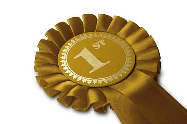 Gold Medal Rosette:スマホ壁紙(壁紙.com)