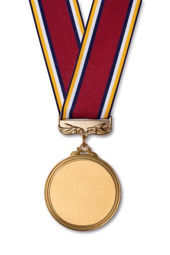 Gold Colored「Gold Medal」:スマホ壁紙(19)