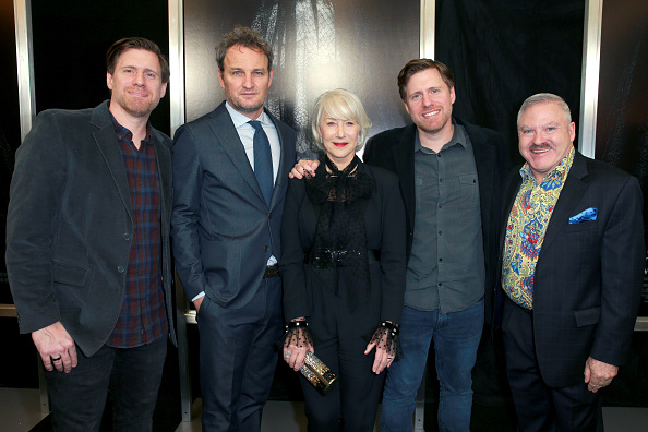 "Rich Fury「Premiere Of CBS Films' ""Winchester"" - Red Carpet」:写真・画像(16)[壁紙.com]"