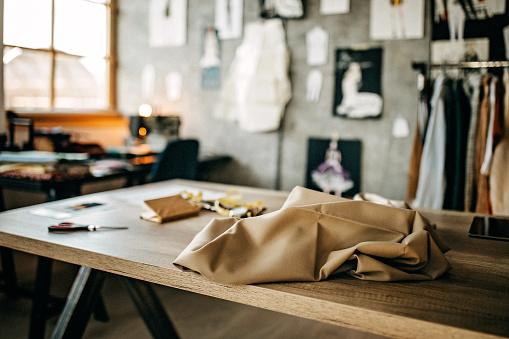 Atelier - Fashion「Tailor office」:スマホ壁紙(16)