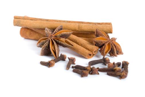 Clove - Spice「cinnamon, anise and cloves」:スマホ壁紙(12)