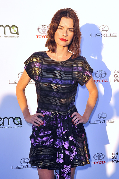 USA「Environmental Media Association's 27th Annual EMA Awards - Red Carpet」:写真・画像(5)[壁紙.com]
