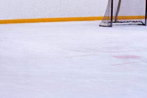 Figure Skating「Ice Hockey Arena」:スマホ壁紙(14)