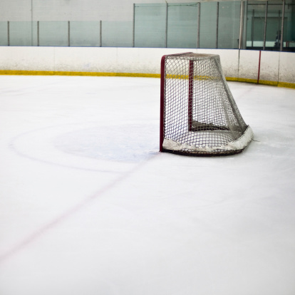 Skating「Ice Hockey Arena」:スマホ壁紙(9)