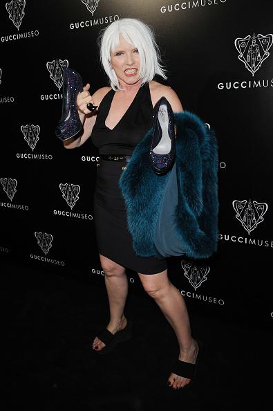Skinny Belt「Gucci Museum Opening In Florence - Arrivals」:写真・画像(7)[壁紙.com]
