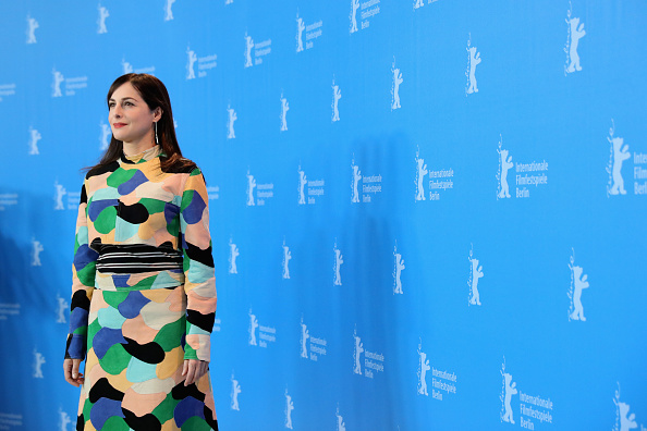 Amira Casar「'Call Me by Your Name' Photo Call - 67th Berlinale International Film Festival」:写真・画像(9)[壁紙.com]