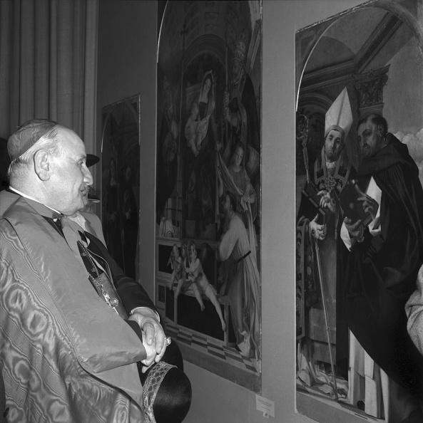Archivio Cameraphoto Epoche「Pope John XXIII」:写真・画像(5)[壁紙.com]