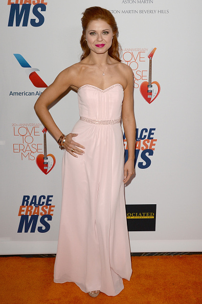 """Pastel Colored「20th Annual Race To Erase MS Gala """"Love To Erase MS"""" - Red Carpet」:写真・画像(15)[壁紙.com]"""