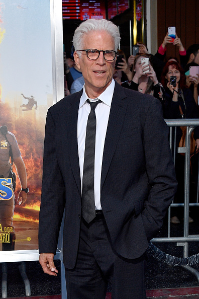 "Frazer Harrison「Premiere Of Warner Bros. Pictures' ""CHiPS"" - Arrivals」:写真・画像(7)[壁紙.com]"