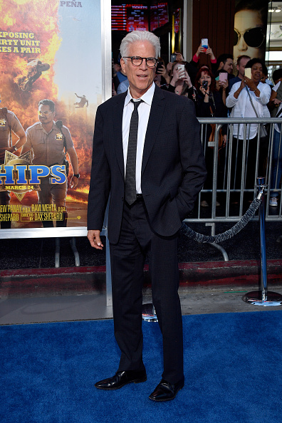 "Frazer Harrison「Premiere Of Warner Bros. Pictures' ""CHiPS"" - Arrivals」:写真・画像(8)[壁紙.com]"