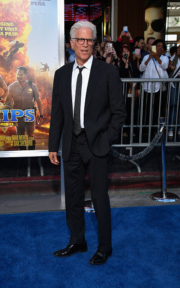 "Frazer Harrison「Premiere Of Warner Bros. Pictures' ""CHiPS"" - Arrivals」:写真・画像(15)[壁紙.com]"