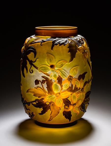 Vase「Vase. Creator: Emile Gallé (French」:写真・画像(11)[壁紙.com]