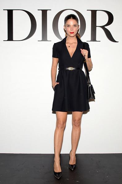 Womenswear「Dior : Guest Arrivals -  Paris Fashion Week - Womenswear Spring Summer 2021」:写真・画像(3)[壁紙.com]