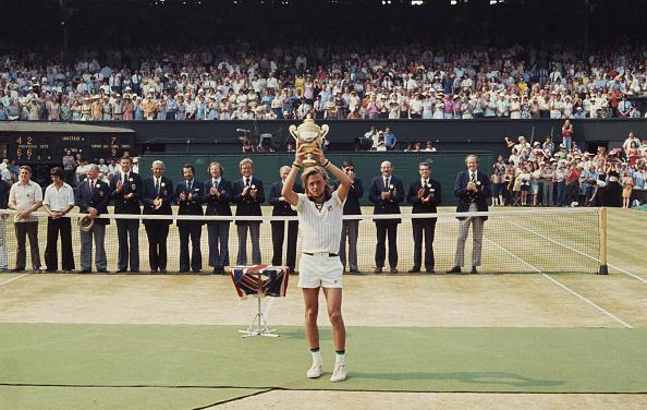 Wimbledon Lawn Tennis Championships「Wimbledon Lawn Tennis Championship」:写真・画像(12)[壁紙.com]