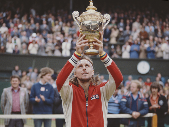 Wimbledon Lawn Tennis Championships「Wimbledon Lawn Tennis Championship」:写真・画像(13)[壁紙.com]