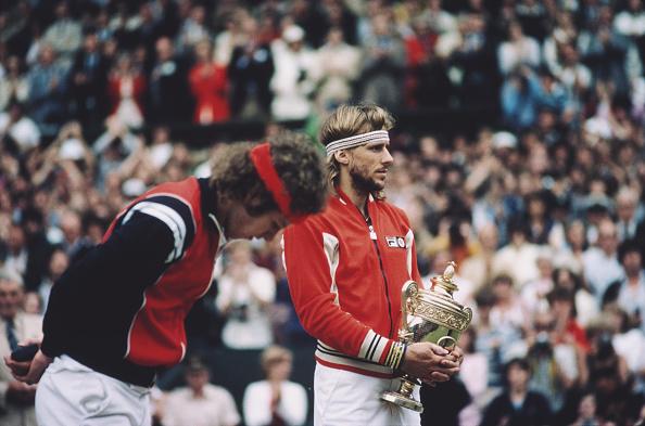 1980-1989「Wimbledon Lawn Tennis Championship」:写真・画像(0)[壁紙.com]