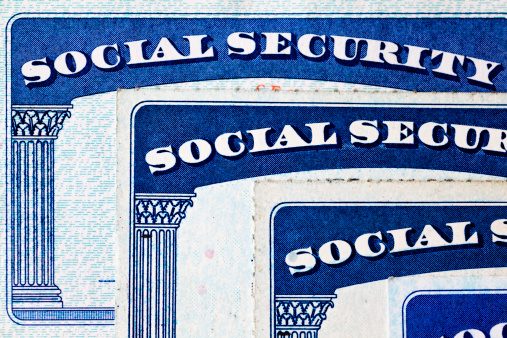 Employment And Labor「Social Security Cards」:スマホ壁紙(13)