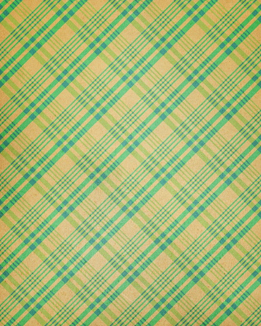 タータンチェック「ベージュの紙、ストライプパターン」:スマホ壁紙(9)