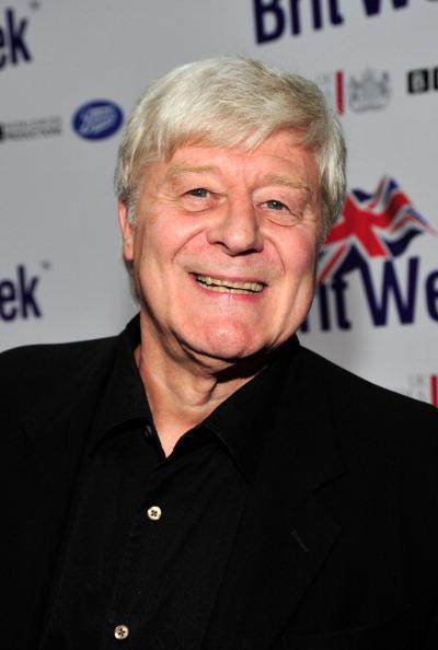 Martin Jarvis「Official Launch Of BritWeek 2012 - Red Carpet」:写真・画像(12)[壁紙.com]