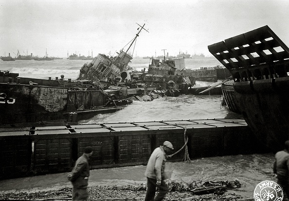 Harbor「Operation Overlord」:写真・画像(18)[壁紙.com]