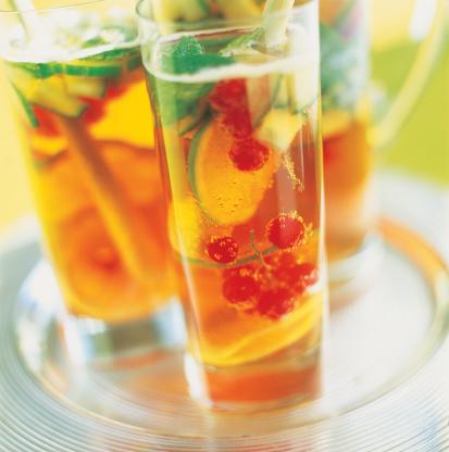 Ice Tea「Three Glasses Full of Iced Tea」:スマホ壁紙(16)