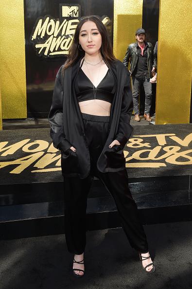 MTV Movie Awards「2017 MTV Movie And TV Awards - Red Carpet」:写真・画像(6)[壁紙.com]